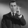 Between Impression and Expression:  Rod Serling