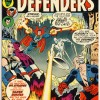 Meet the Defenders