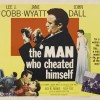 Noirvember:  <i>The Man Who Cheated Himself</i>
